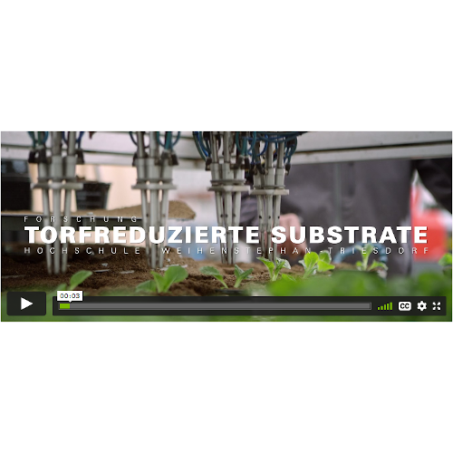 Videoportrais: Torfreduzierte Substrate